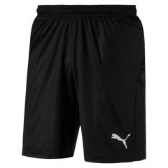 Liga Short - Black-White