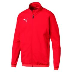 Liga Jackets Kids - Red-White