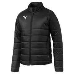 Liga Padded Jacket Adult - Black